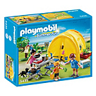 more details on Playmobil 5435 Family Camping Trip.