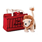 more details on Dear Zoo Lion Plush Toy.