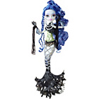 more details on Monster High Freaky Fusion Hybrid Sirena Van Boo.