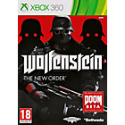more details on Wolfenstein: The New Order Xbox 360 Game.