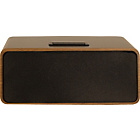 more details on Bush Bluetooth Wooden Speaker