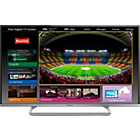 more details on Panasonic TX-50AS600B 50 In Full HD Freeview HD Smart LED TV