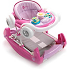 more details on My Child Coupe Baby Walker - Pink.