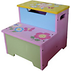 more details on Liberty House Toys Fairy Step Stool.
