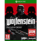 more details on Wolfenstein: The New Order Xbox One Game.