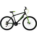 more details on Boss Blade 26 Inch Alloy HT Mountain Bike - Men's.