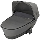 more details on Maxi-Cosi Foldable Carrycot - Concrete Grey.