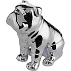 more details on George Hardy Bull Dog Money Box.