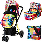 more details on Cosatto Giggle 2 Travel System - Pixelate.