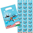 more details on Disney Planes Party Loot Bags - Pack of 24.