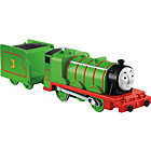 more details on Thomas and Friends TrackMaster Motorised Henry Engine.
