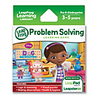 more details on LeapFrog LeapPad Explorer Game: Doc McStuffins.