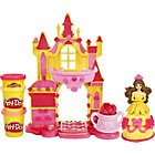 more details on Play-Doh Disney Prettiest Princess Belle's Castle.