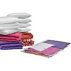more details on Large Flat Vacuum Storage Bag 2 Piece Set.