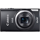more details on Canon Ixus 265 16MP Compact Digital Camera - Black.