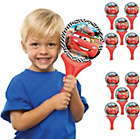 more details on Disney Cars Inflate-A-Fun Balloons - Pack of 10.