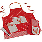 more details on Heart of House 5 Piece Farmyard Textile Set.
