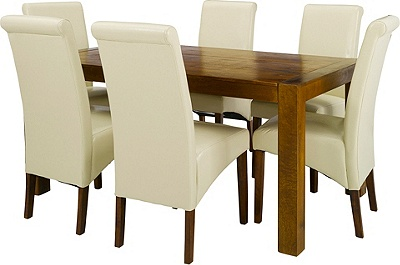 Buy Heart of House Melford Acacia Dining Table amp 6 Chairs  : 2279798RZ001AUC1343000fmtpjpgampwid570amphei513 from www.argos.co.uk size 570 x 513 jpeg 51kB