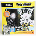 more details on National Geographic Snow Leopard Sew Your Own Plush Pals.
