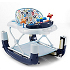 more details on My Child Walk 'N' Rock Baby Walker - Blue.