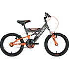 more details on Townsend Spyda 16 Inch Kids' Bike - Boys.