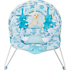 more details on Baby by Chad Valley Deluxe Bouncer.