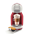 more details on NESCAFE Dolce Gusto Mini Me Automatic Coffee Machine- Red.