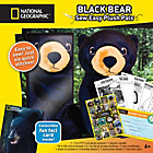 more details on National Geographic Black Bear Sew Your Own Plush Pals.