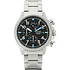 more details on Pulsar Men's Chronograph Stainless Steel Bracelet Watch.