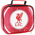 more details on Liverpool FC Bullseye Kids Lunch Bag.