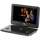 more details on Bush 12 Inch Portable DVD Player