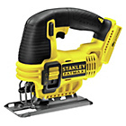 more details on Stanley FatMax 18V Jigsaw - No battery.