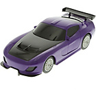 more details on Scalextric GT Lightning Purple.