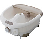 more details on HoMedics MySpa Foot Spa.