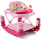 more details on My Child Walk 'N' Rock Baby Walker - Pink.
