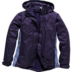 Trespass Women's Jacket - Purple