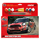 more details on L Set Mini Countryman WRC.