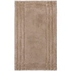more details on Christy Medium Bath Mat - Stone.