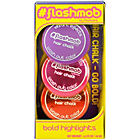 more details on Flashmob Live Wired Hair Chalks.