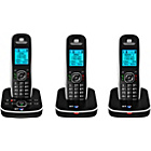 more details on BT 5510 Cordless Telephone with Answer Machine - Triple.