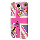 more details on Accessorize Pink Union Jack Samsung Galaxy S4 Hard Case.