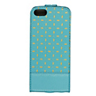 more details on Guess Gianina iPhone 5/5S Flip Case - Turquoise.