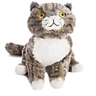 more details on Mog the Forgetful Cat Plush Toy.