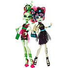 more details on Monster HigMonster High Zombie Dance 2 Pack Doll Assortment.