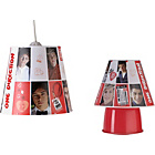 more details on One Direction 2 Piece Lighting Set.