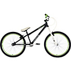 more details on Zombie Huck Dirt Jump 24 Inch Kids' Bike - Unisex.
