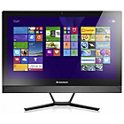 more details on Lenovo C50-30 23 inch Core i3 4GB 1TB All in One PC - Black