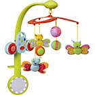 more details on Taf Toys Stereo Musical Butterfly Mobile.