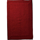 more details on Heart of House Luxury Bath Mat - Cranberry.