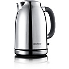 more details on Kenwood Turin Kettle - Stainless Steel.